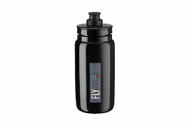 Elite Fly Bottle (550ml) Black