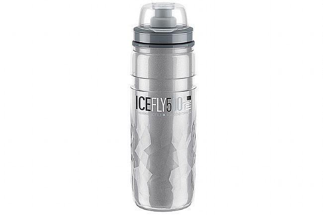 Elite Ice Fly Bottle (500ml) Smoke