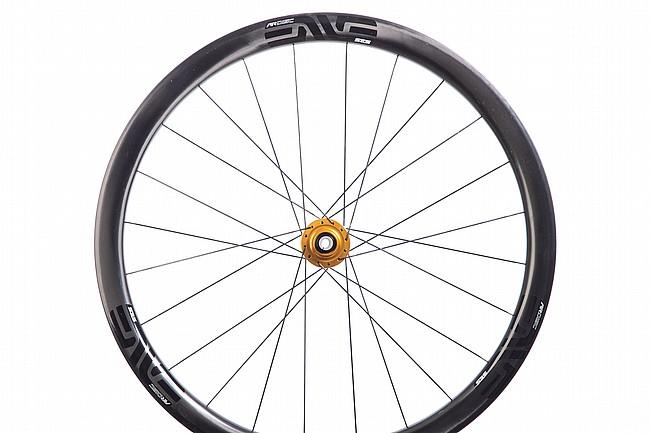 ENVE 3.4AR Disc Chris King LTD Wheelset Gold - Shimano 11sp - 12x100/12x142