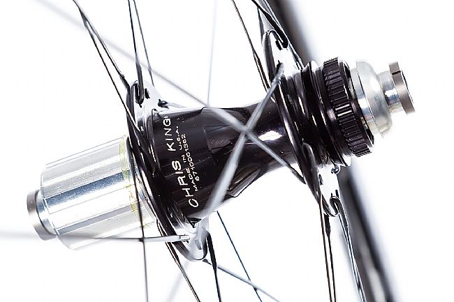 ENVE SES 3.4 Disc Carbon Wheelset  ENVE SES 3.4 Disc Carbon Wheelset