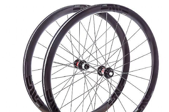 ENVE SES 3.4 Disc Carbon Wheelset  12mm Thru-Axle F&R - DT240 Centerlock