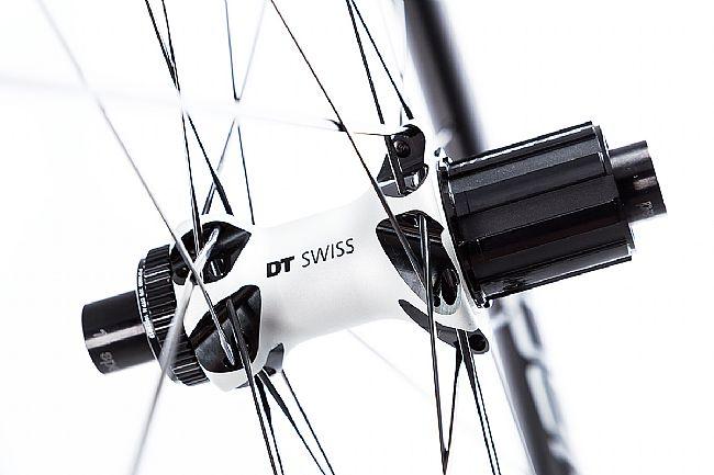 DT Swiss ER1600 db32 Spline Wheelset DT Swiss ER1600 db32 Wheelset