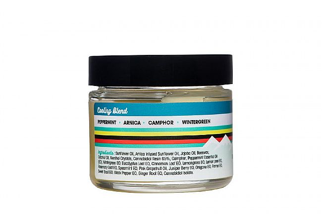Floyds of Leadville CBD Cooling Balm, Isolate 600mg