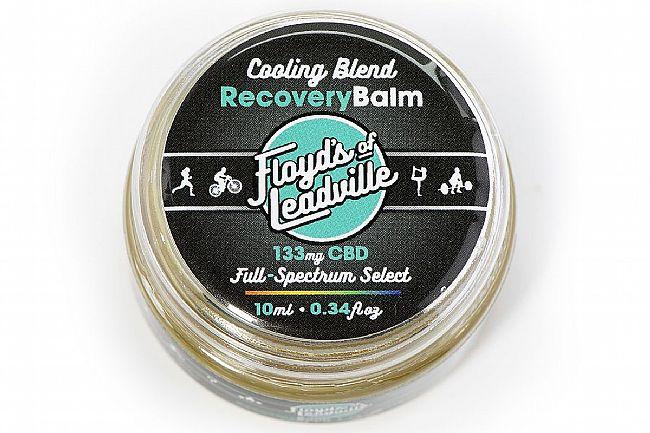 Floyds of Leadville CBD Cooling Balm, Full Spectrum 133mg - 10ml