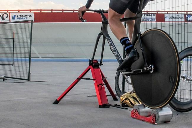 Feedback Sports Omnium Zero-Drive Portable Trainer