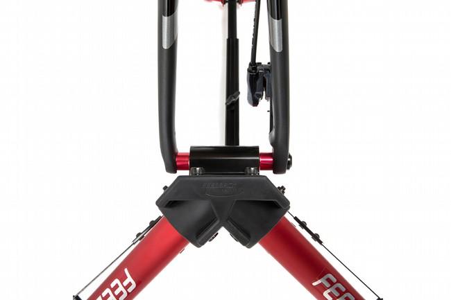 Feedback Sports Omnium Over-Drive Portable Trainer w/Bag