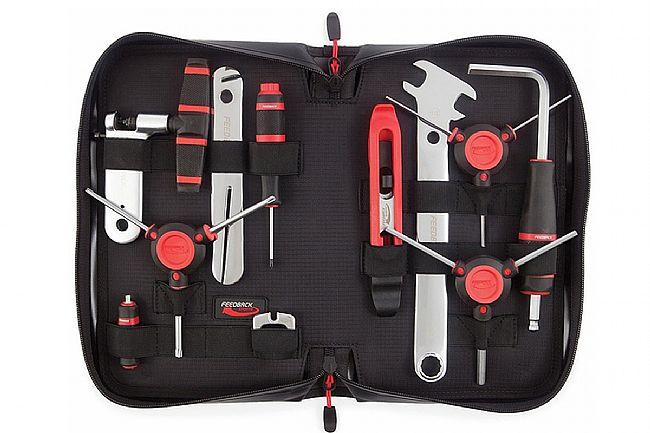 Feedback Sports Ride Prep Tool Kit Feedback Ride Prep Tool Kit