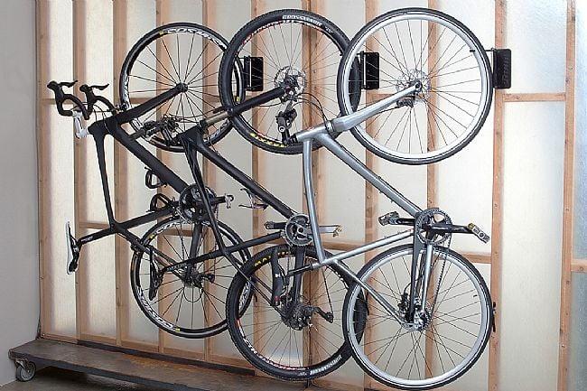 Feedback Sports Velo Hinge Wall Rack Feedback Sports Velo Hinge Wall Rack