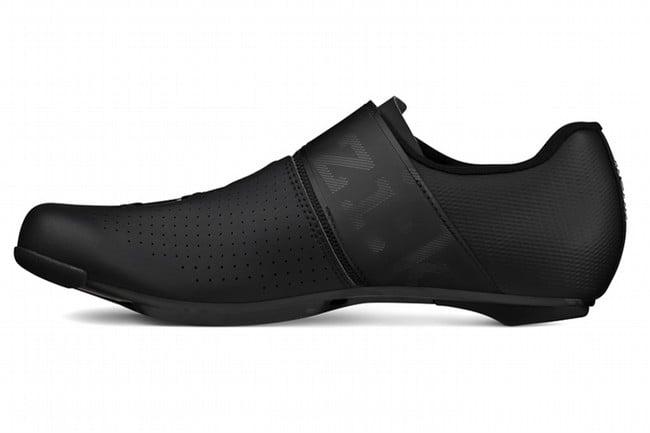 Fizik Mens Vento Infinito Carbon 2 Road Shoe Black/Black