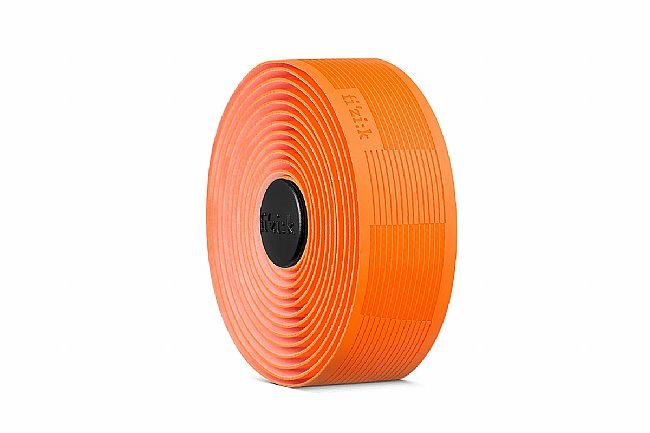 Fizik Vento Solocush Tacky 2.7mm Bar Tape Orange Fluo
