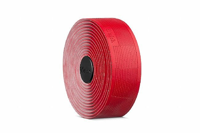Fizik Vento Solocush Tacky 2.7mm Bar Tape Red