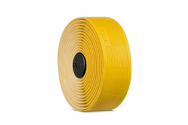Fizik Vento Solocush Tacky 2.7mm Bar Tape Yellow