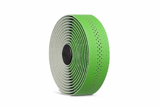 Fizik Bondcush 3mm Bar Tape Green - Classic Touch