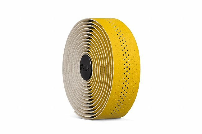 Fizik Bondcush 3mm Bar Tape Yellow - Classic Touch