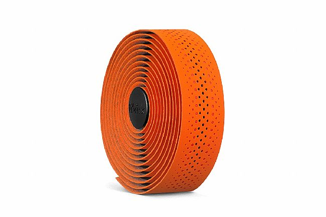 Fizik Bondcush 3mm Bar Tape Orange - Soft Touch