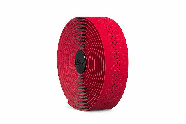 Fizik Bondcush 3mm Bar Tape Red - Soft Touch