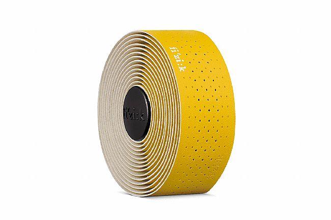Fizik Tempo Microtex Classic 2mm Bar Tape Yellow