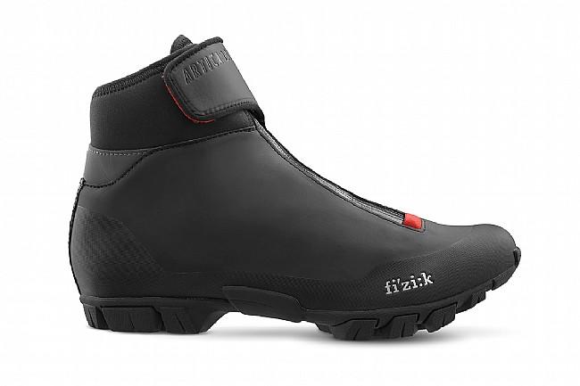 Fizik Artica X5 Winter MTB Shoe Black