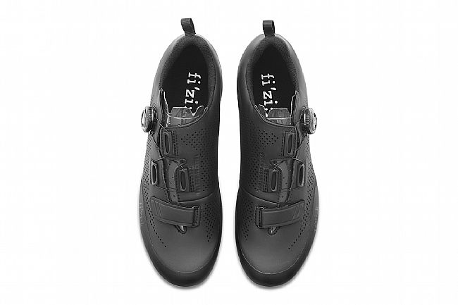 Fizik Terra X5 MTB Shoe Black