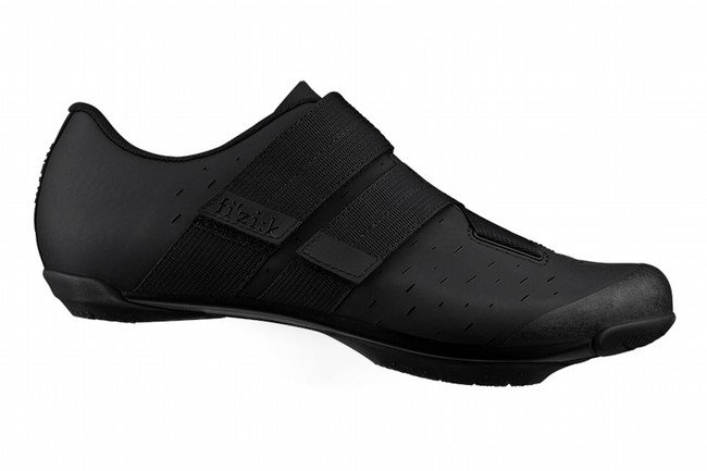 Fizik Terra Powerstrap X4 Gravel Shoe Black/Black