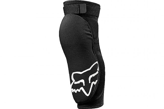 Fox Racing Launch D30 Elbow Guard Black
