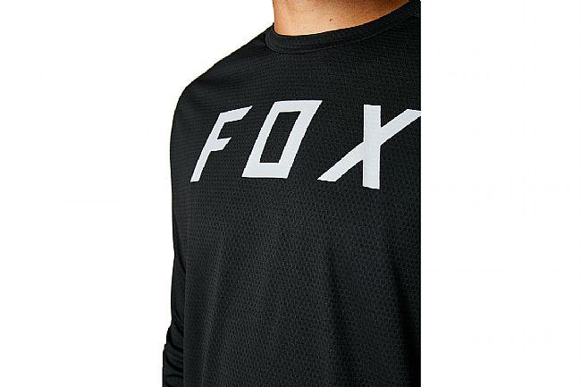 Fox Racing Mens Defend LS Jersey Fox Racing Mens Defend LS Jersey