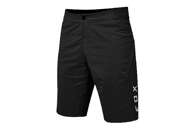 Fox Racing Mens Ranger Short w/ Liner Black