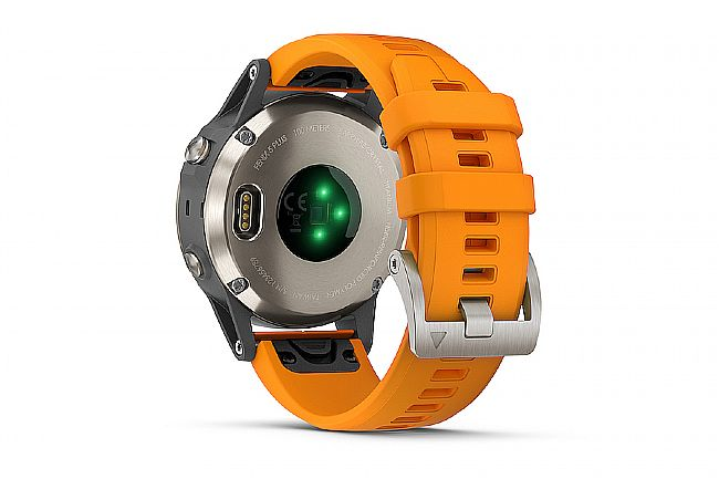 Garmin Fenix 5 Plus Sapphire GPS Watch Garmin Fenix 5 PLUS Sapphire GPS Watch