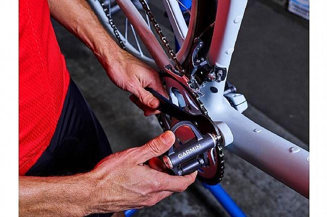 Garmin Vector 3 Power Pedals (NHO) - Refurbished  Garmin Vector 3 Power Pedals (NHO) - Refurbished