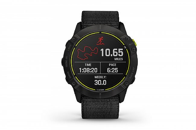 Garmin Enduro GPS Watch Activity Tracking