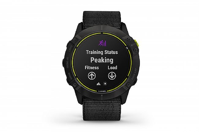 Garmin Enduro GPS Watch Advanced Training Status
