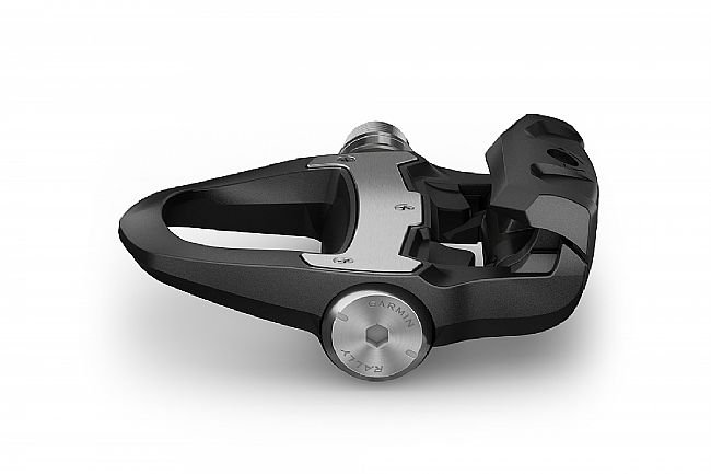 Garmin Rally RS200 Dual Sensing Power Meter Pedals Garmin Rally RS200 Dual-sensing Power Meter Pedals