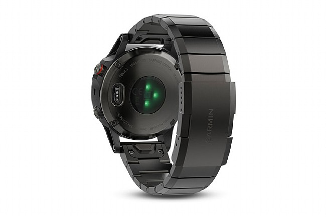 Garmin Fenix 5 Sapphire GPS Watch Garmin Fenix 5 Sapphire GPS Watch