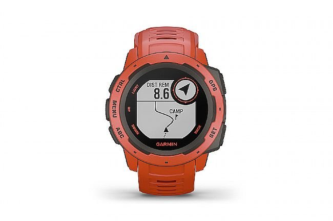 Garmin Instinct Garmin Instinct - Rugged GPS Watch