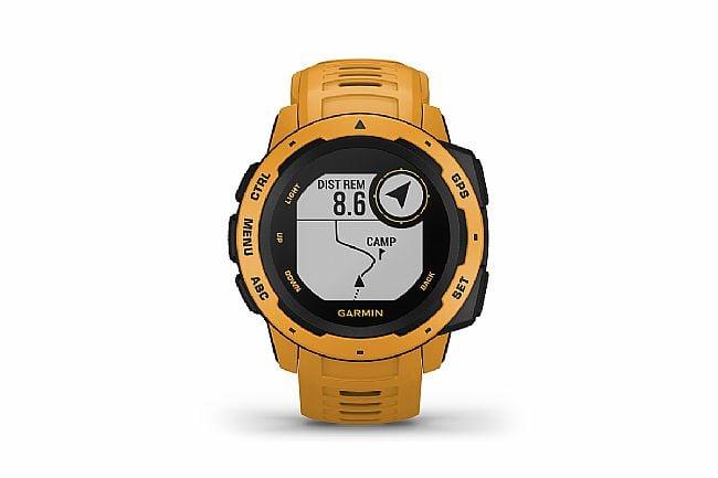 Garmin Instinct Garmin Instinct GPS Watch