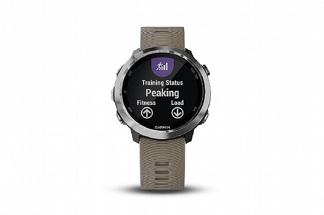 Garmin Forerunner 645 GPS Watch Sandstone