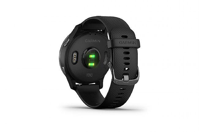 Garmin Venu GPS Smartwatch Black w/Slate