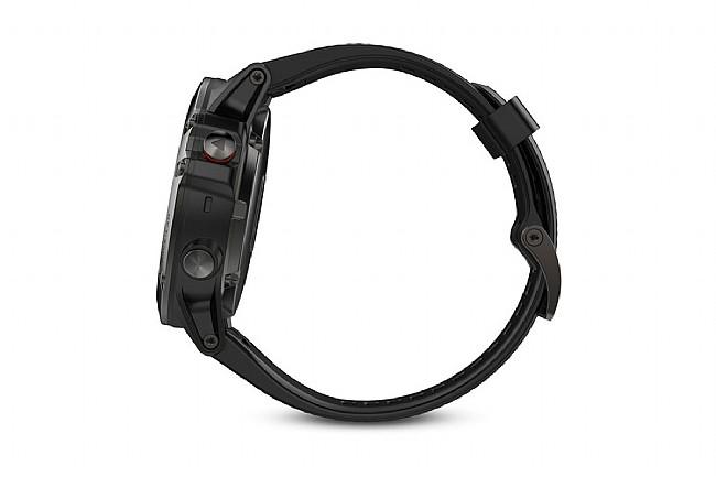 Garmin Fenix 5X Sapphire GPS Watch Garmin Fenix 5X Sapphire GPS Watch
