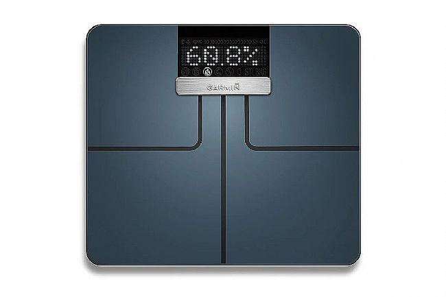 Garmin NHO Index Smart Scale Black