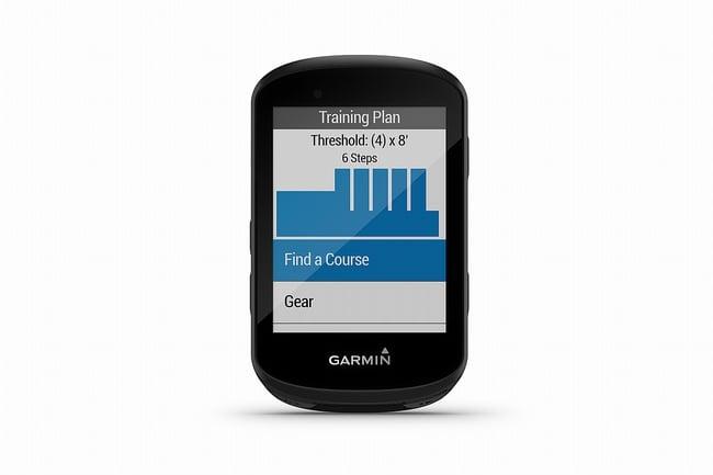 Garmin Edge 530 GPS Computer Garmin Edge 530