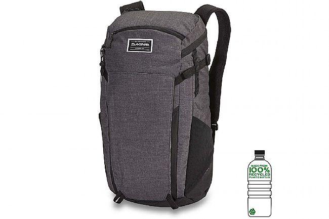 Dakine Canyon 24L Backpack Carbon Pet