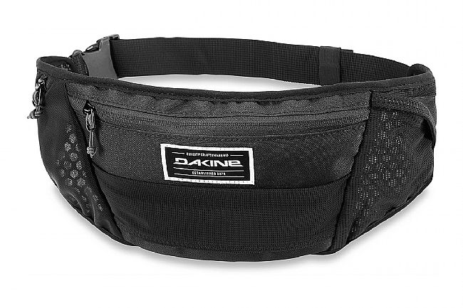 Dakine Hot Laps Stealth Waist Bag Black