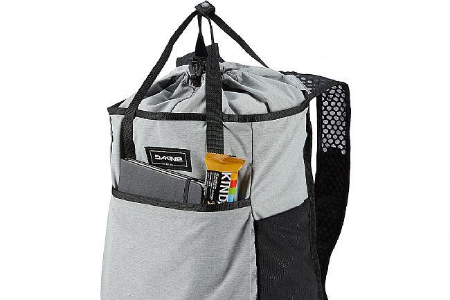 Dakine Packable Backpack Greyscale