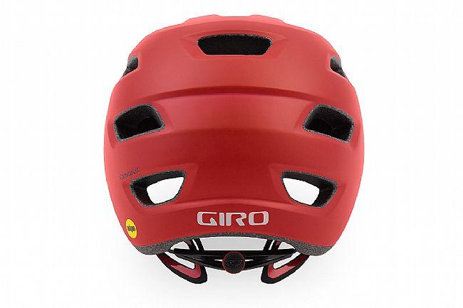 Giro Chronicle MIPS MTB Helmet Matte Dark Red