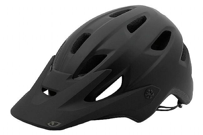 Giro Chronicle MIPS MTB Helmet Matte Black/Gloss Black