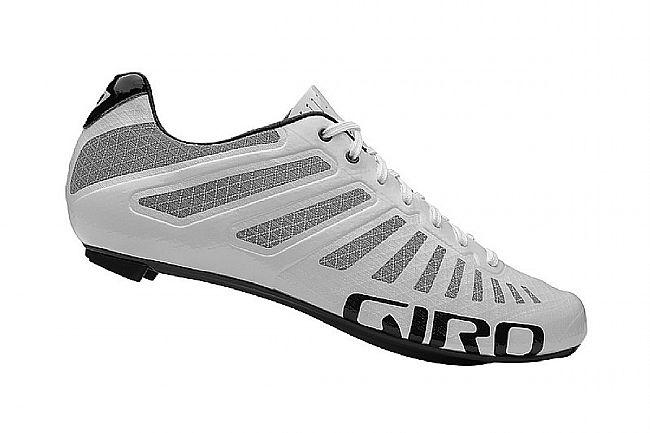 Giro Empire SLX Road Shoe Crystal White