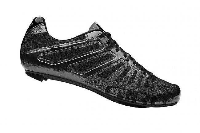 Giro Empire SLX Road Shoe Carbon Black