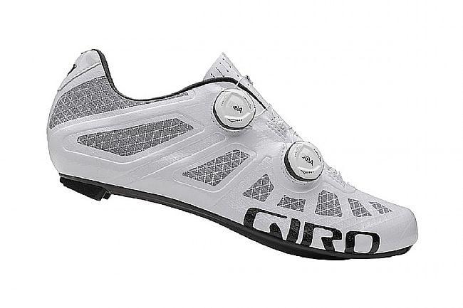 Giro Imperial Road Shoe White