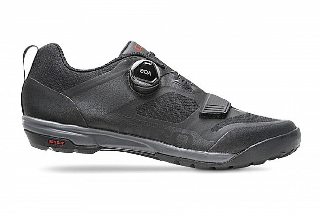 Giro Mens Ventana Shoe Giro Mens Ventana Shoe