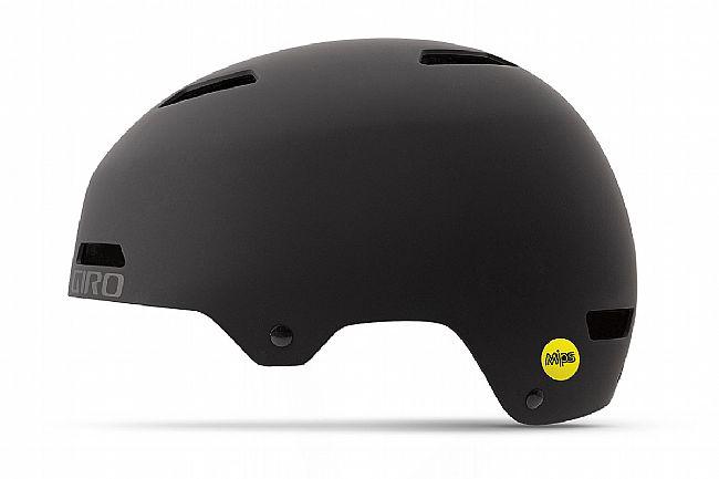 Giro Quarter MIPS Helmet Matte Black